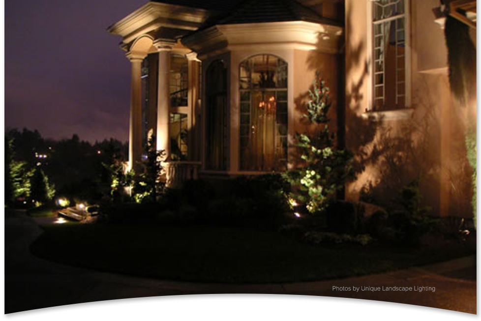 Twin oaks landscaping aloadofball Image collections
